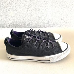Converse chuck Taylor all star Twisteez  youth -2